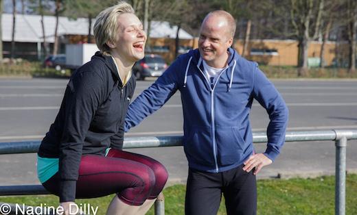Sport mit Jörn Credit: Nadine Dilly